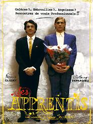 """Afficher """"Les Apprentis"""""""