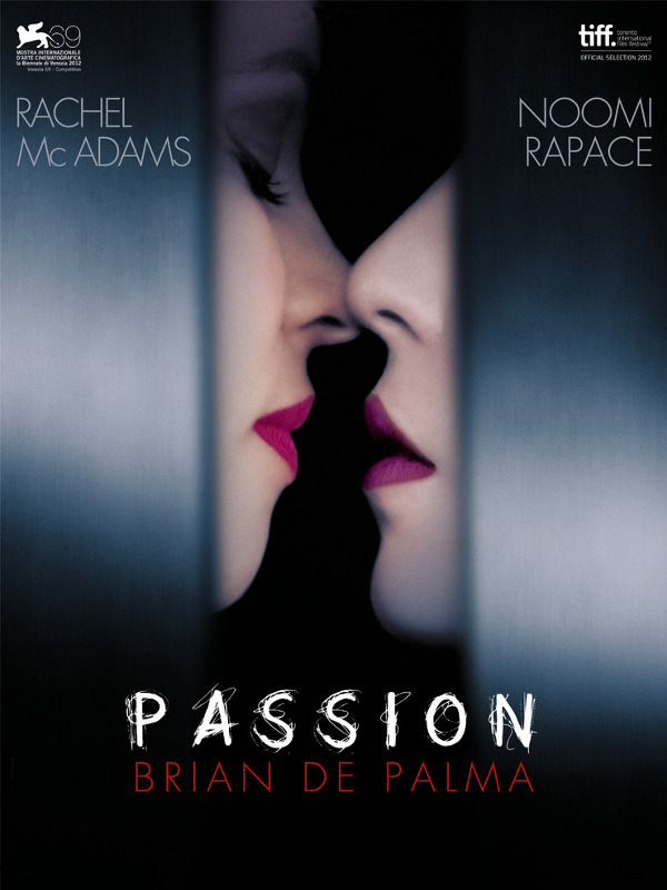 Film Fest Gent Passion