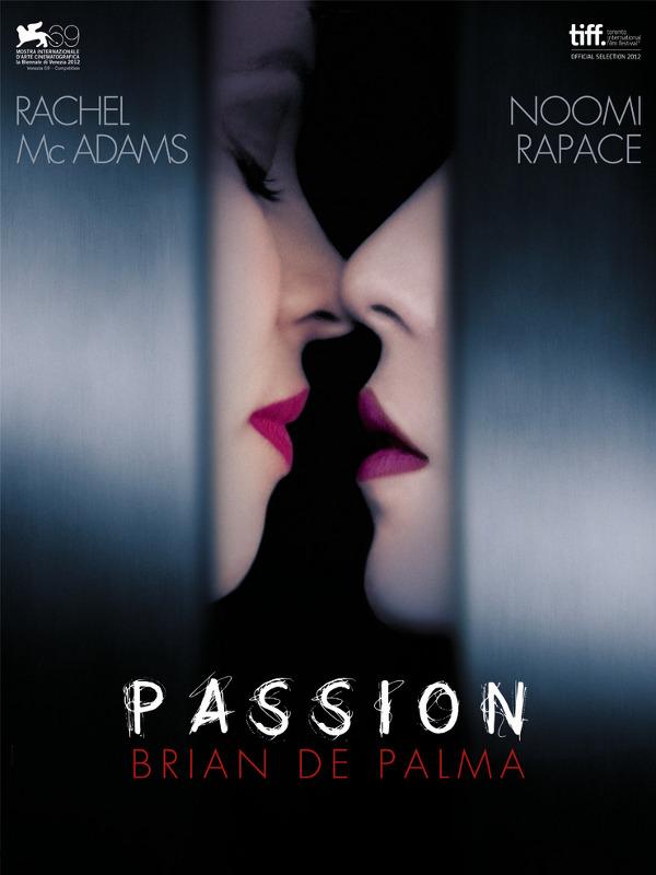 Film Fest Gent - Passion
