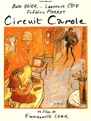 "Afficher ""Circuit Carole"""