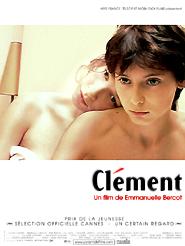 Clément | Bercot, Emmanuelle (Réalisateur)