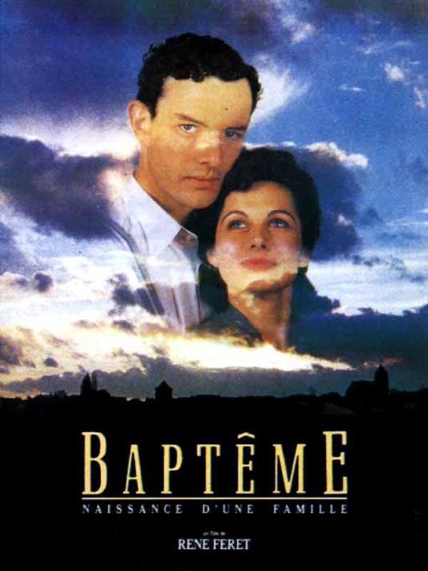 Baptême | Féret, René (Réalisateur)
