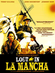Lost in La Mancha | Fulton, Keith (Réalisateur)