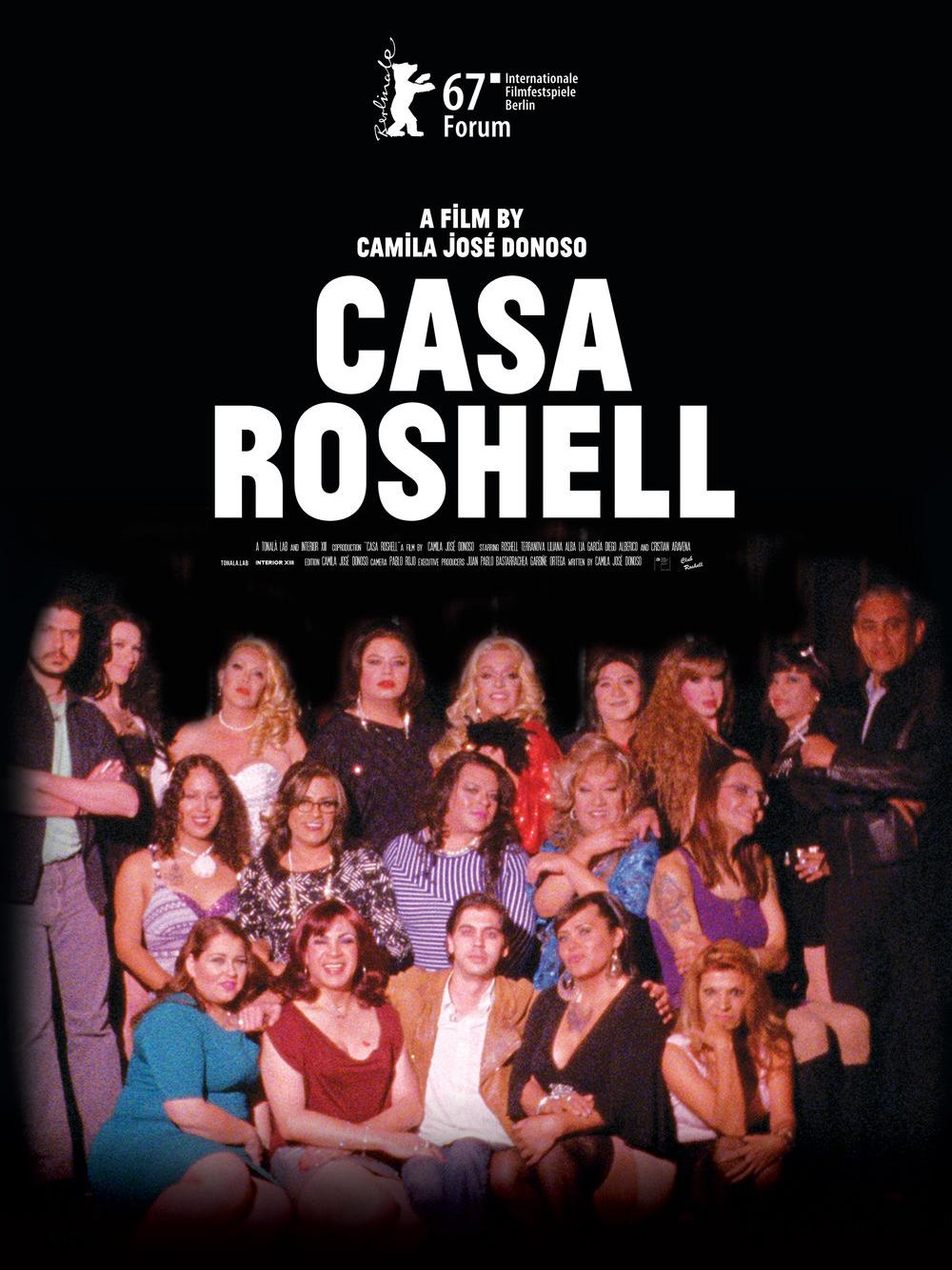 Casa Roshell | Donoso, Camila José (Réalisateur)