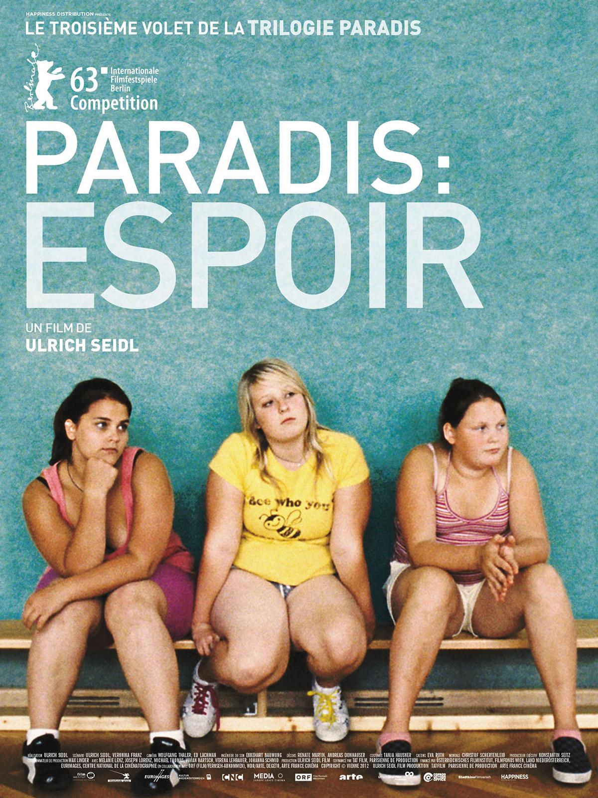Paradis : Espoir | Seidl, Ulrich (Réalisateur)