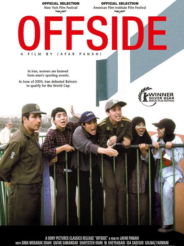 Film Fest Gent - Offside