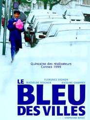 """Afficher """"Le Bleu des villes"""""""