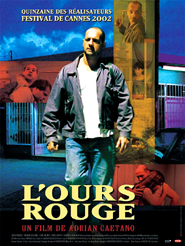 "Afficher ""L' Ours rouge"""
