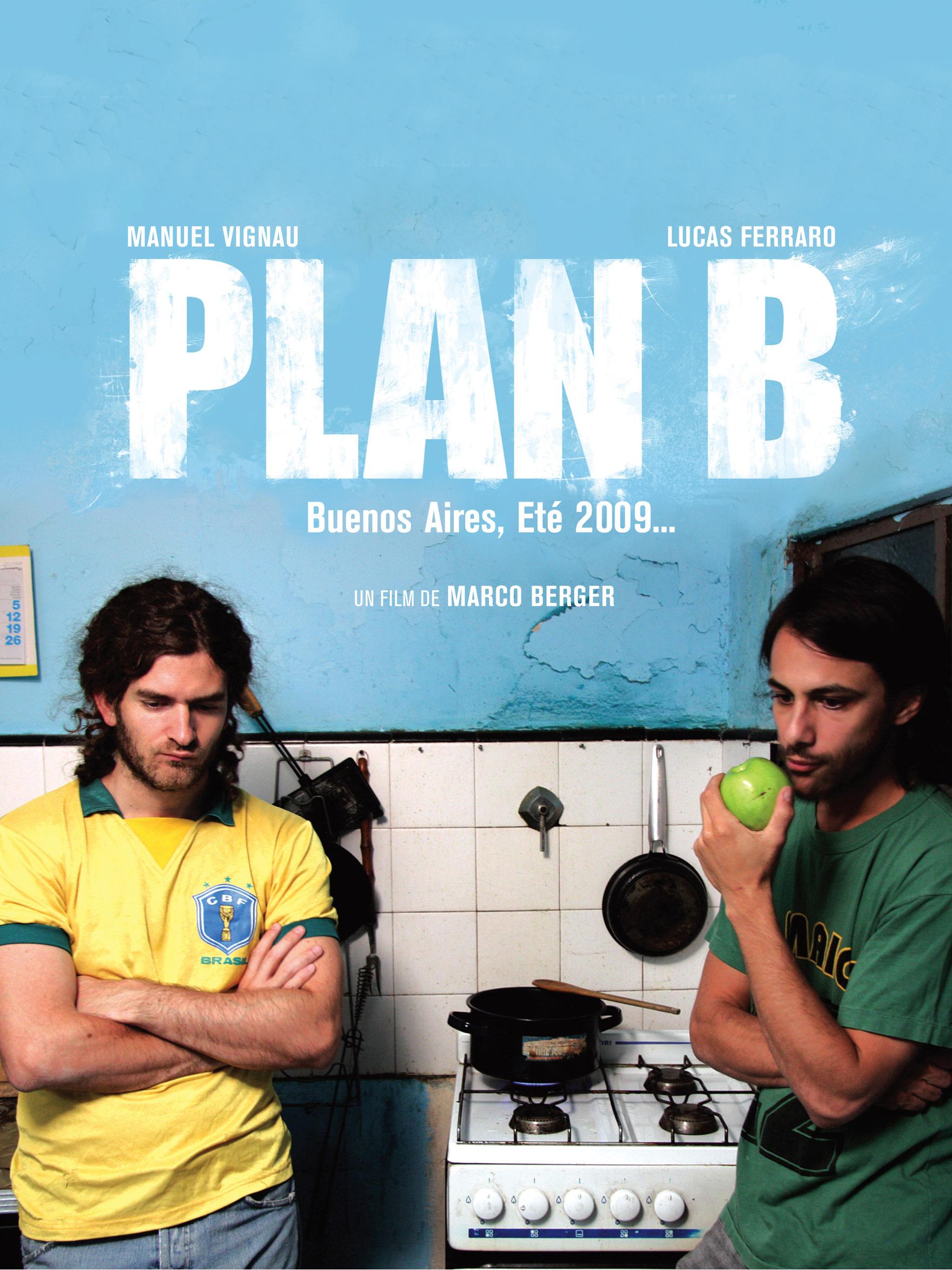 """Afficher """"Plan B"""""""