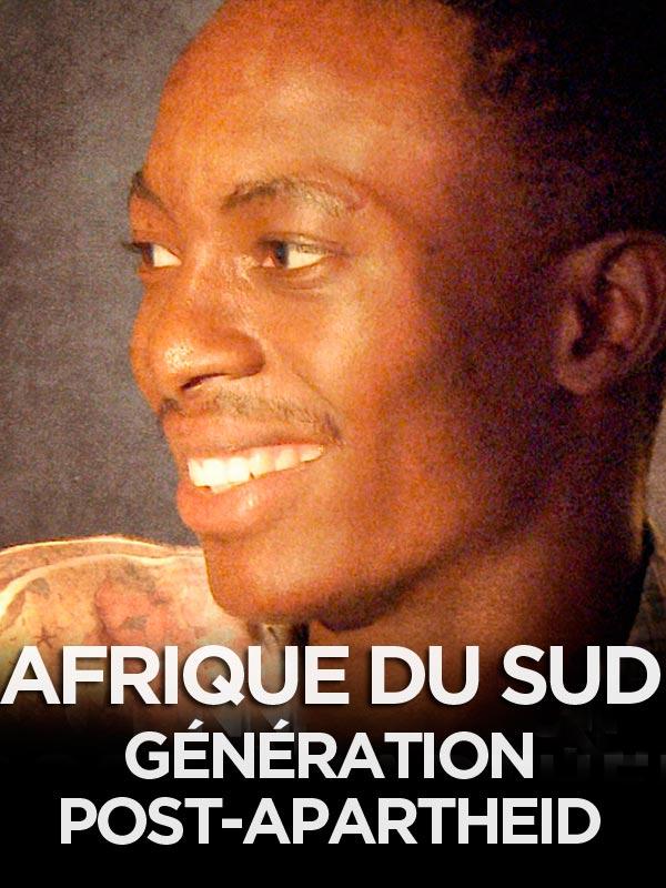 Afrique du sud, génération post-apartheid | Lamorré, Stéphanie (Réalisateur)