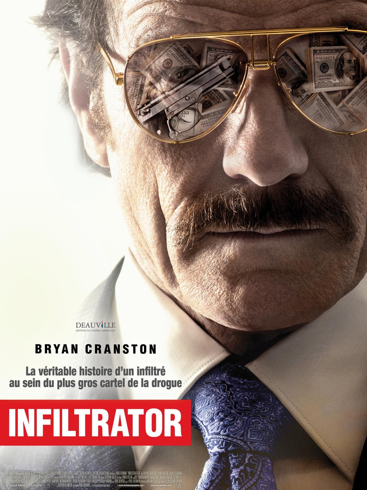 "Afficher ""Infiltrator"""