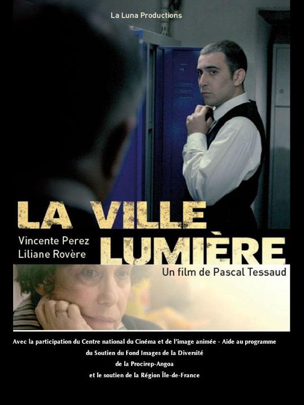 """Afficher """"La Ville lumière"""""""