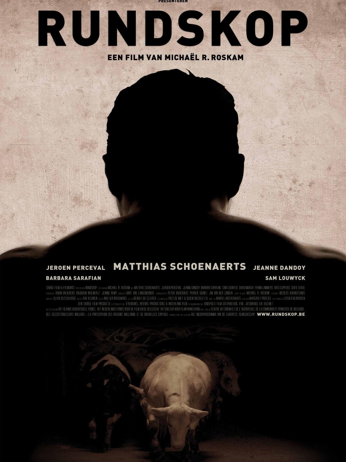 Film Fest Gent Rundskop