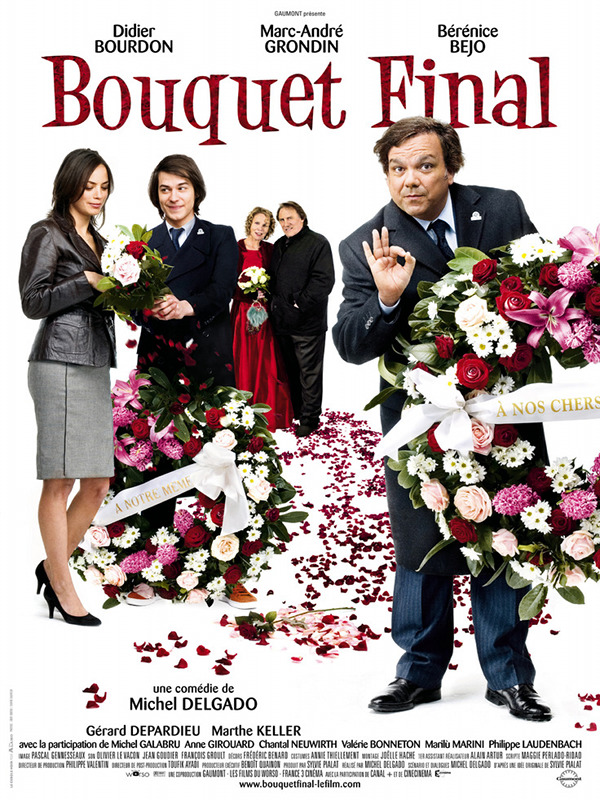 "Afficher ""Bouquet final"""