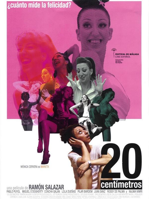 Film Fest Gent 20 centimetros
