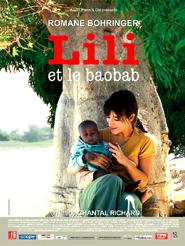 "Afficher ""Lili et le baobab"""