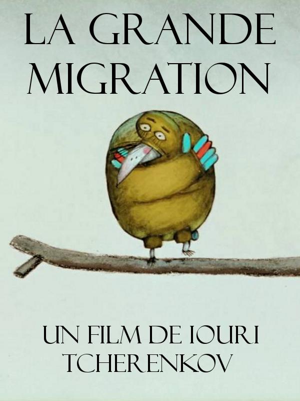 La Grande migration |