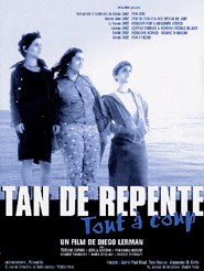 "Afficher ""Tan de repente"""
