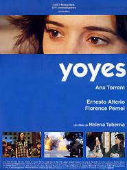 Yoyes | Taberna, Helena (Réalisateur)
