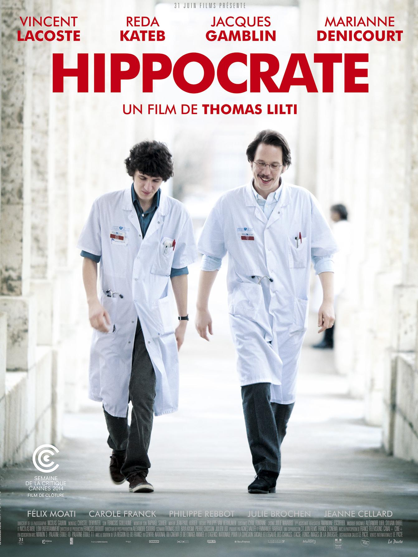 Hippocrate | Lilti, Thomas (Réalisateur)