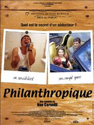 Philanthropique | Caranfil, Nae (Réalisateur)