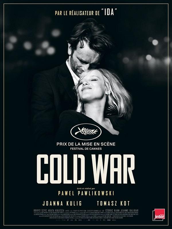 Cold War | Pawlikowski, Pawel (Réalisateur)