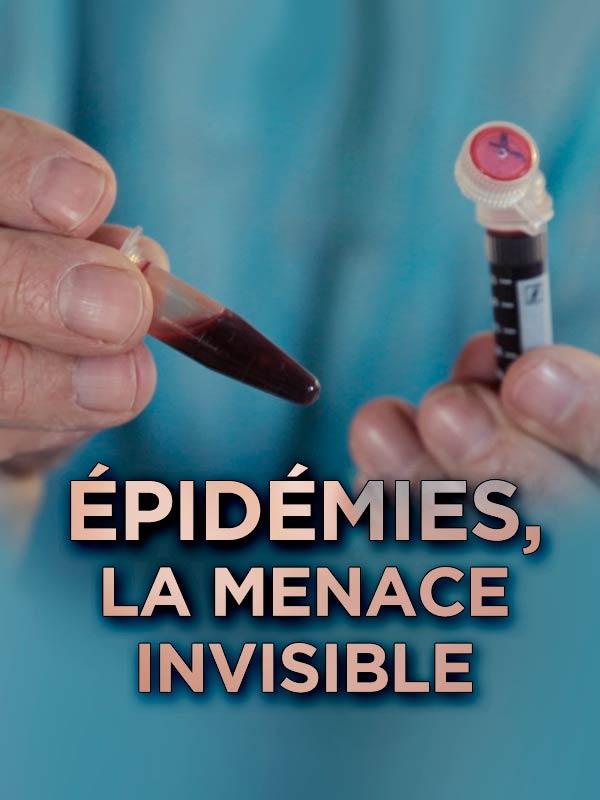 Épidémies, la menace invisible | Poiret, Anne (Réalisateur)