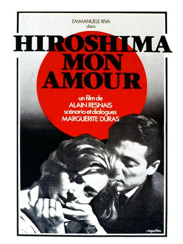 Film Fest Gent - Hiroshima mon amour