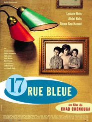 17, rue Bleue | Chenouga, Chad (Réalisateur)