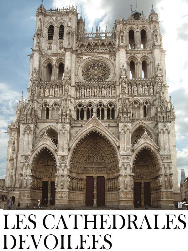 Les Cathédrales dévoilées | Glassman, Gary (Réalisateur)