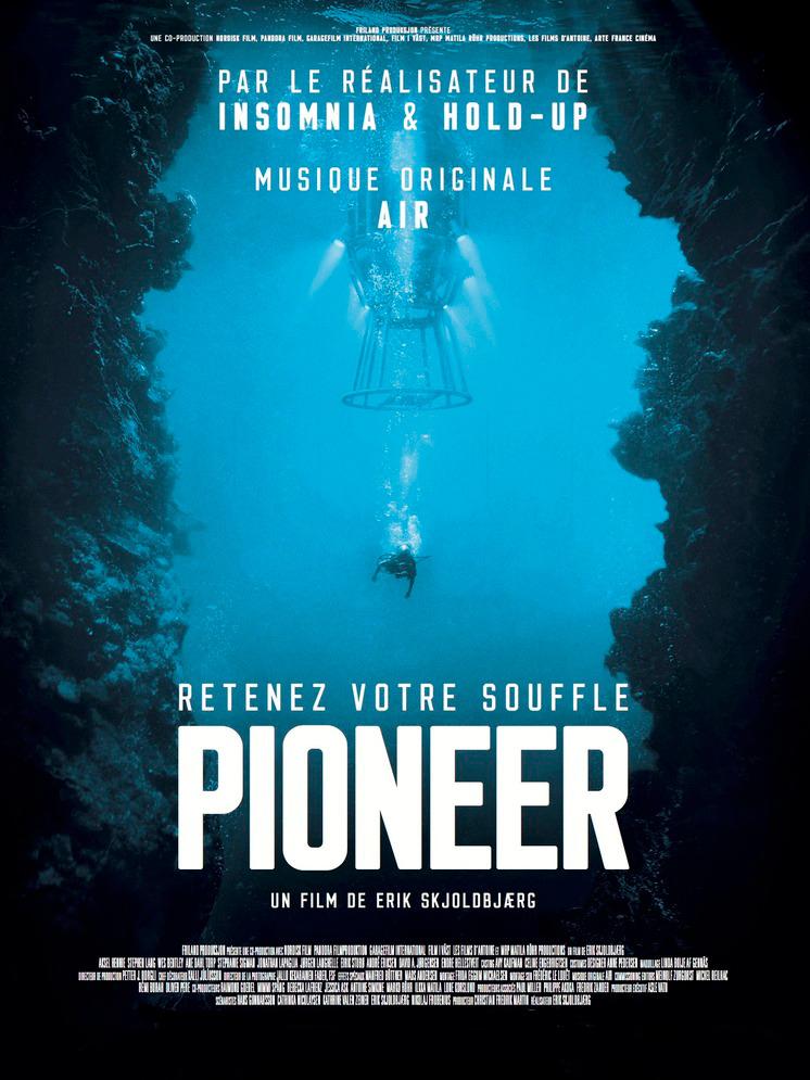 Pioneer | Skjoldbjærg, Erik (Réalisateur)