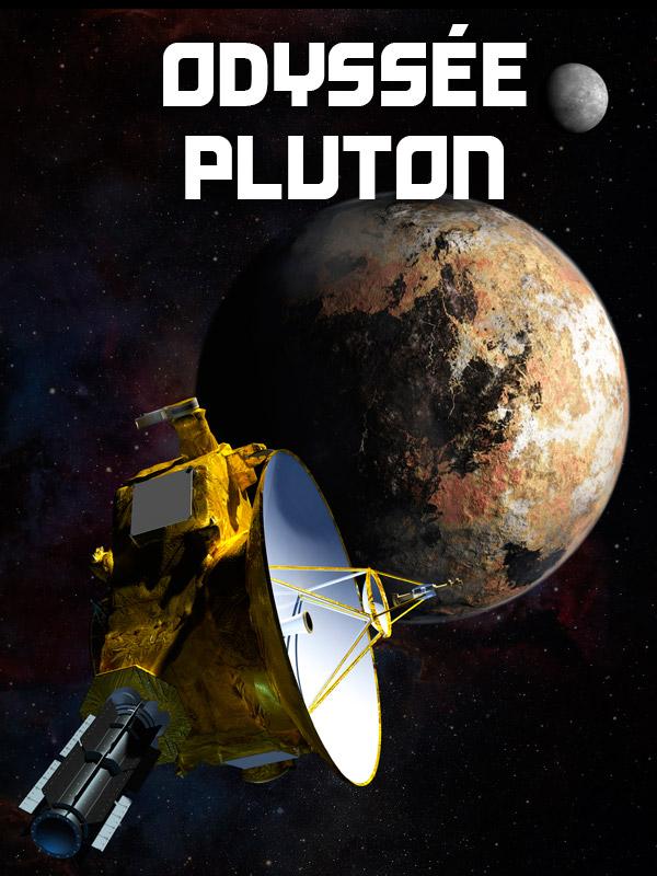 Odyssée Pluton | Randall, Terri (Réalisateur)