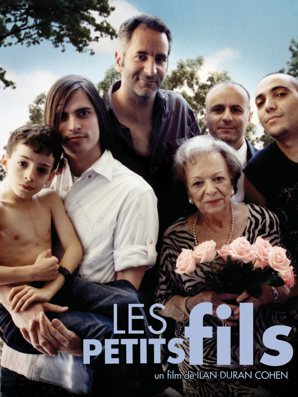 Les Petits fils | Duran Cohen, Ilan (Réalisateur)