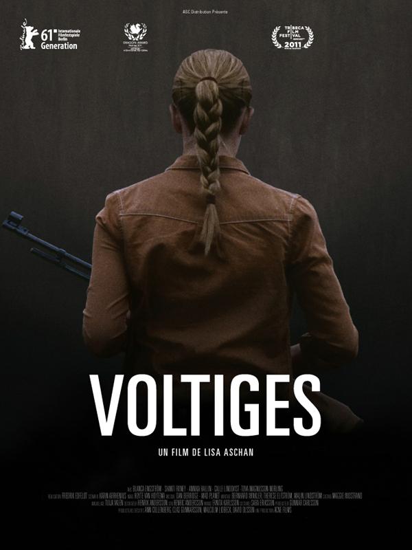 Voltiges | Aschan, Lisa (Réalisateur)