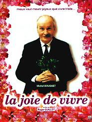 La Joie de vivre | Guillot, Roger (Réalisateur)