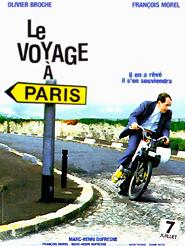 Le Voyage à Paris | Dufresne, Marc-Henri (Réalisateur)