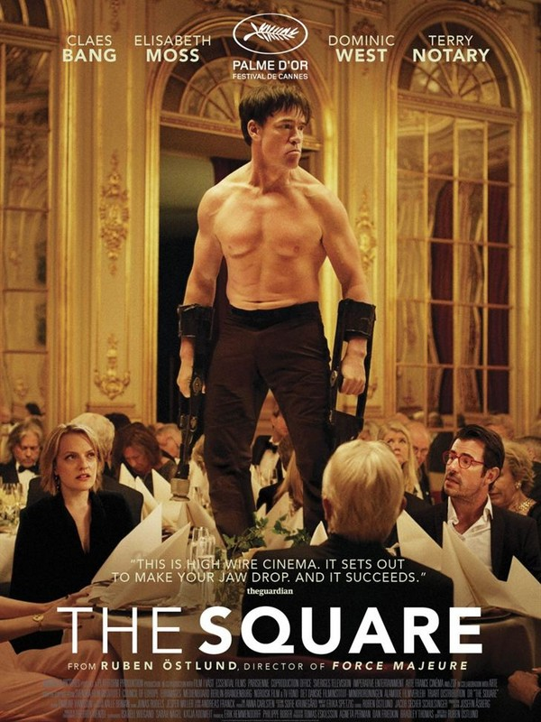 Film Fest Gent - The Square
