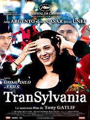 Transylvania | Gatlif, Tony (Réalisateur)