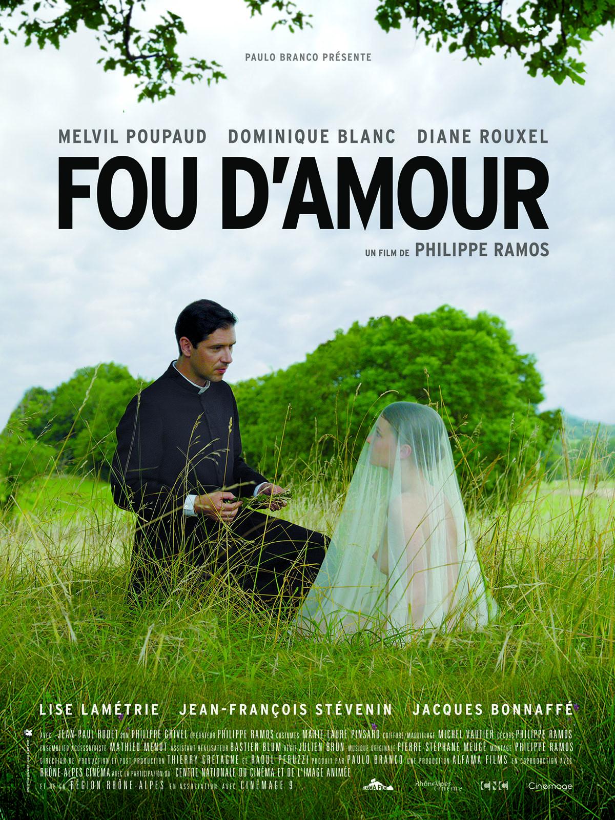 Fou d'amour | Ramos, Philippe (Réalisateur)