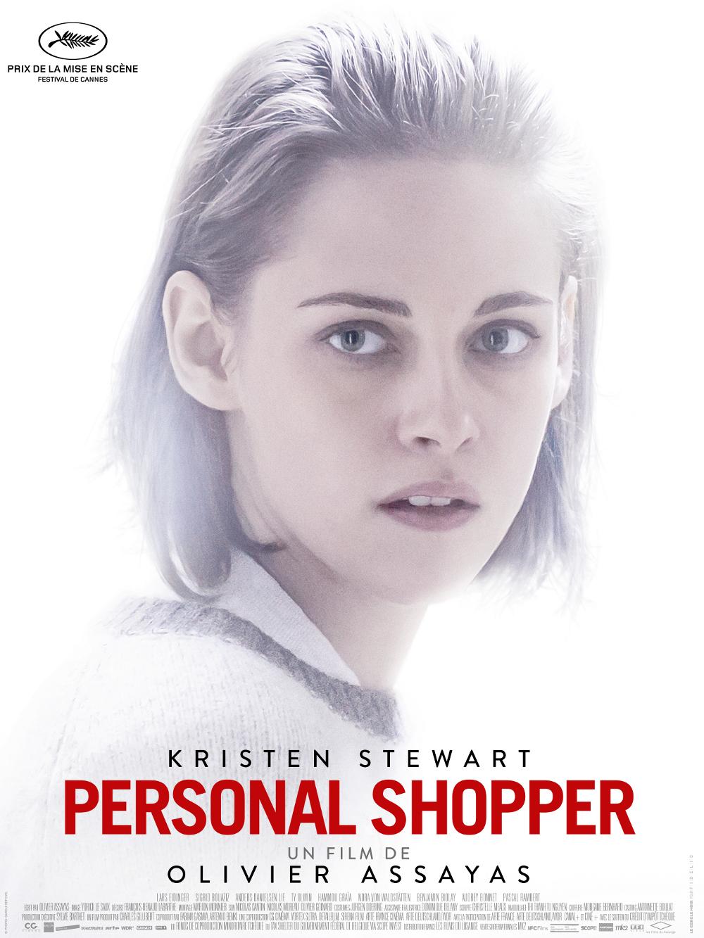 Personal Shopper | Assayas, Olivier (Réalisateur)