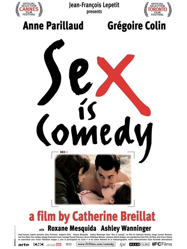 Film Fest Gent Sex is Comedy