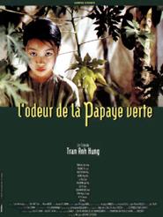 L' Odeur de la papaye verte | Tran, Anh Hung (Réalisateur)
