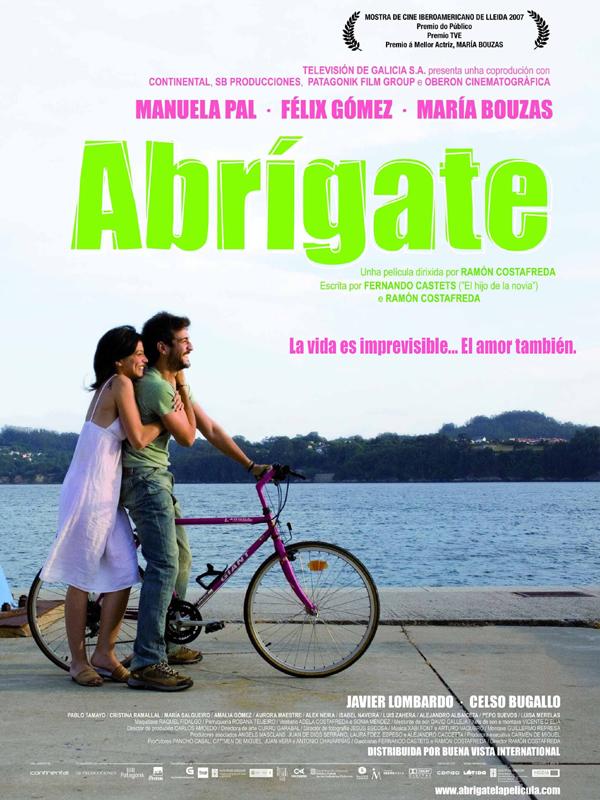 Abrígate (Couvre-toi) | Costafreda, Ramón (Réalisateur)