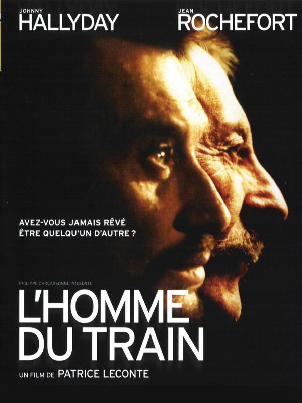 L'Homme du train   Leconte, Patrice (Réalisateur)