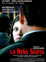 La Niña santa | Martel, Lucrecia (Réalisateur)