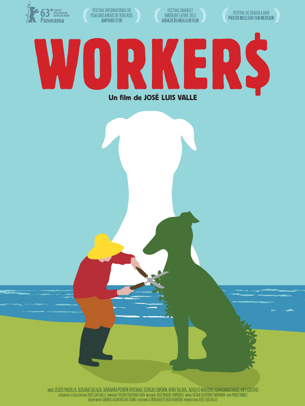 """Afficher """"Workers"""""""