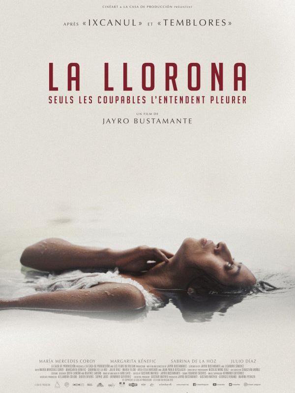 Film Fest Gent La Llorona