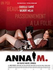 Anna M. | Spinosa, Michel (Réalisateur)