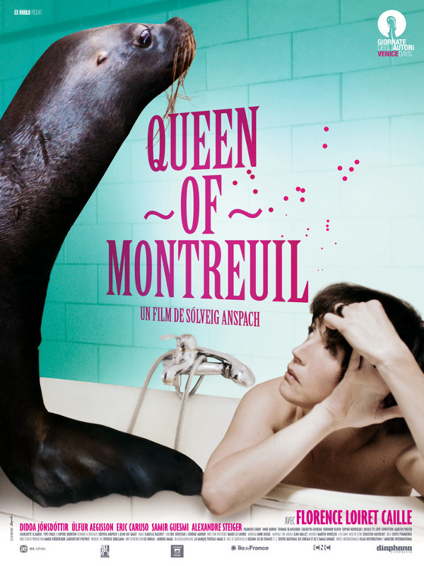 Queen of Montreuil | Anspach, Solveig (Réalisateur)