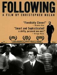 Following (Le Suiveur) | Nolan, Christopher (Réalisateur)